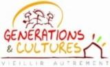 logo GENERATIONS ET CULTURES HD