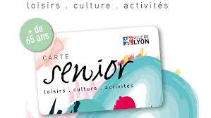 Pour lutter contre l'isolement des seniors la nouvelle carte SENIOR