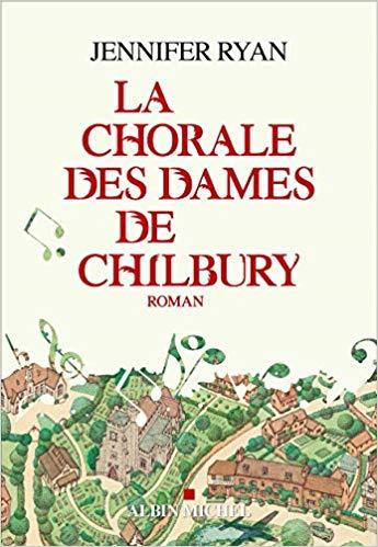 Lecture on a aimé : La chorale des dames de Chilbury de Jennifer Ryan
