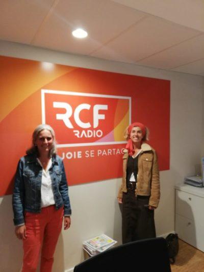 La cohabitation intergénérationnelle : on parle de nous sur RCF !